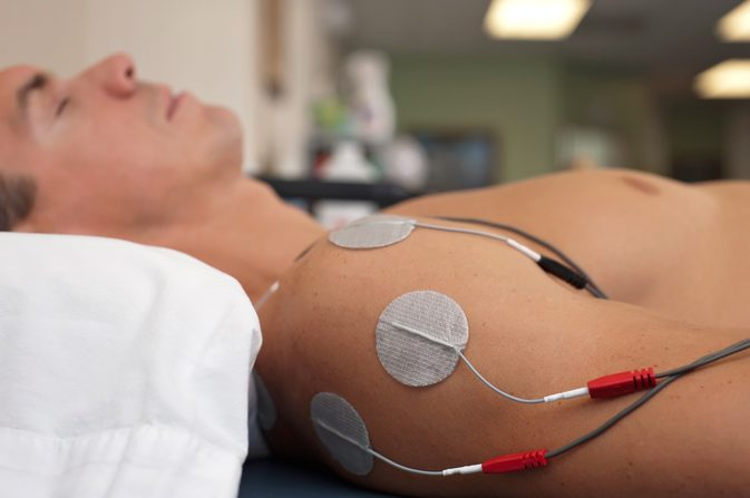 Electrical Muscle Stimulation in Friendswood, TX