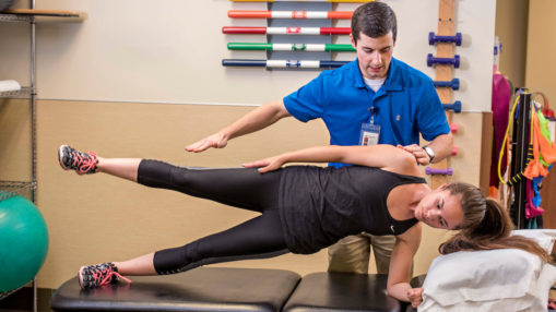 Sports Medicine and Injury Therapy in Friendswood, TX